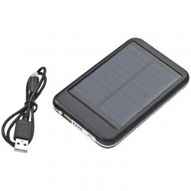 Chargeur solaire pour smartphone