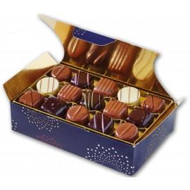 Ballotin Assorti de 30 Chocolats
