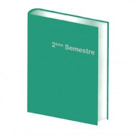 Agenda 2ème semestre 2020