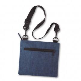 Cadeau : Sac besace avec protection RFID