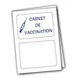 Carnet de Vaccination Fermé