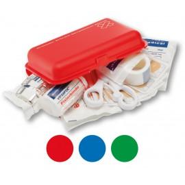 Boîte premiers secours
