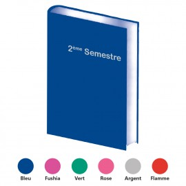 Agenda 2ème semestre Argent